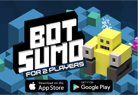 BotSumo Android game